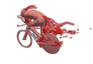 soufflerie vélo